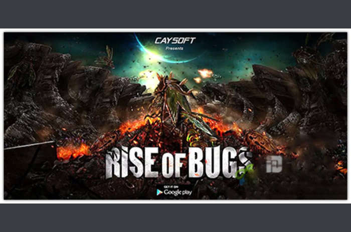 Rise of Bugs