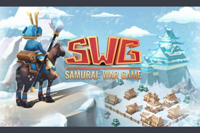 Samurai: War spel