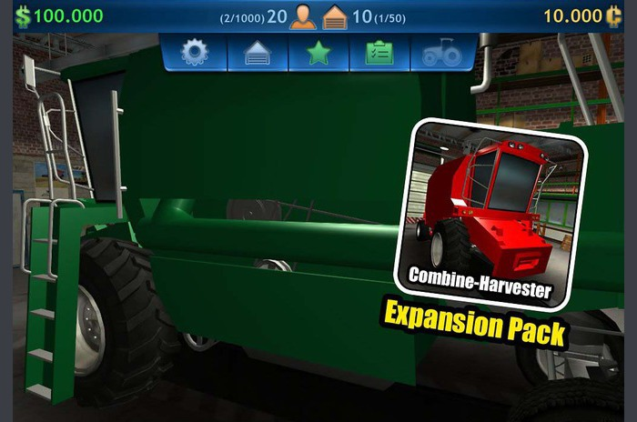 FIX Farm Simulator 2014