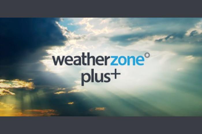 Weatherzone plus