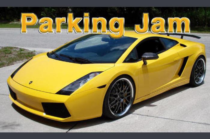 Parkolás Jam