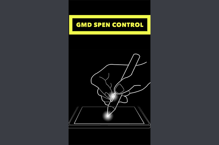 Control GMD Spen