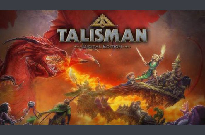 Talisman edición digital
