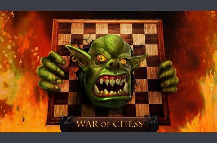 Guerra de Ajedrez