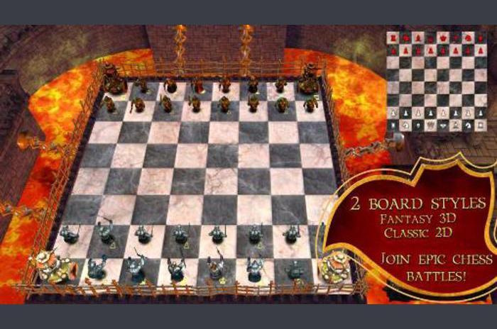 War of Chess