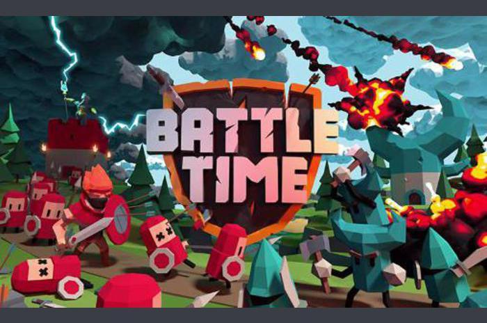Battle tijd
