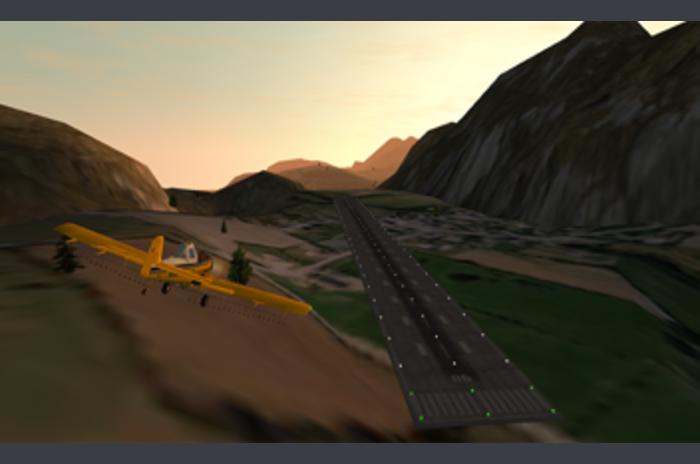 Flight Simulator Gratuit - Théorie du vol