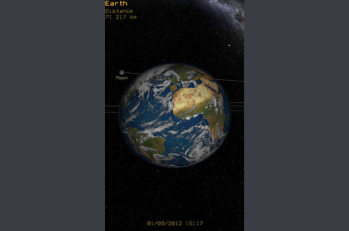 Pocket Planeten