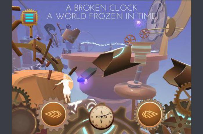 Clockwork droom