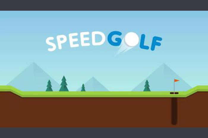 Brzina golf
