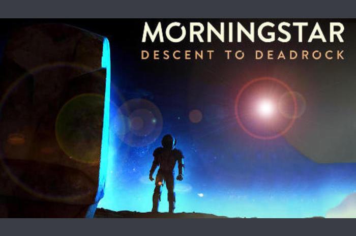 Morningstar: Descenso Deadrock