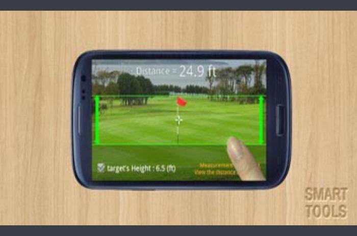 Télémètre 2 - Smart Distance