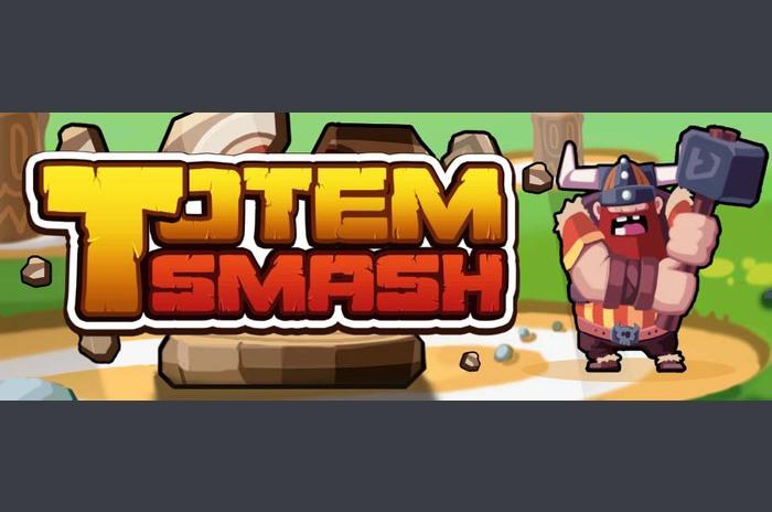 Totem Smash