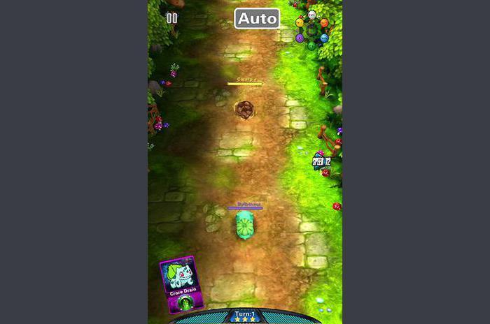 Pocket arena: Saga