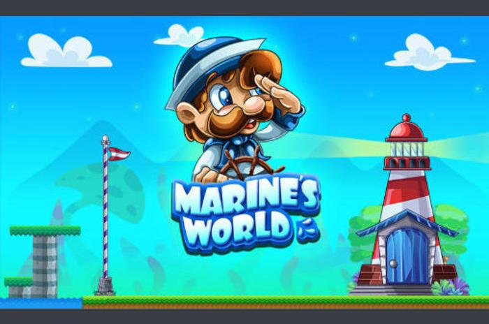 Marine Dünya