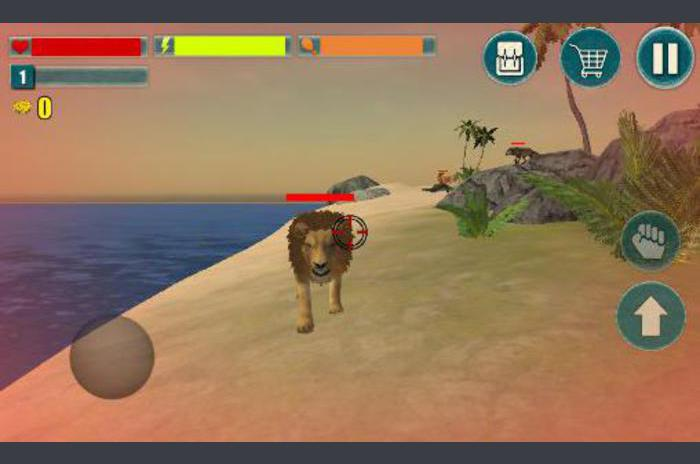 Pirate Island survie 3D