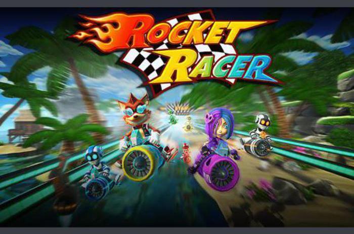 Racer Rocket