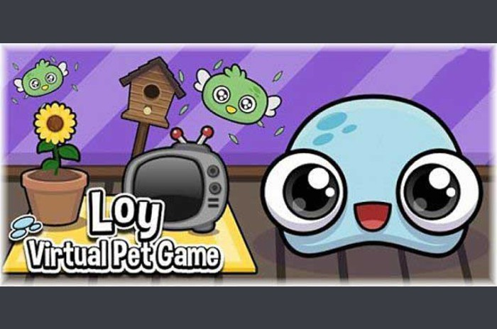 Loy - Virtual Pet Game