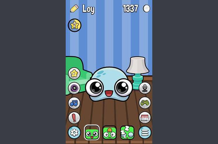 Loy - Virtual Pet Jocuri