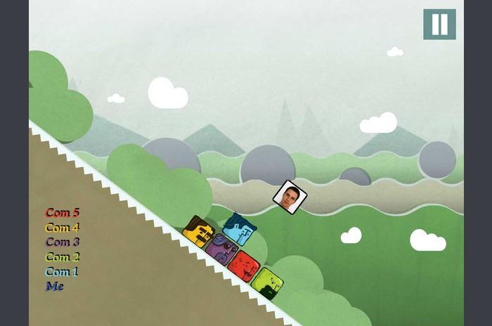 Bump Race
