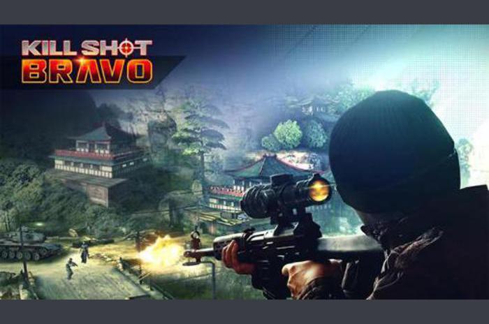 Kill shot: Bravo