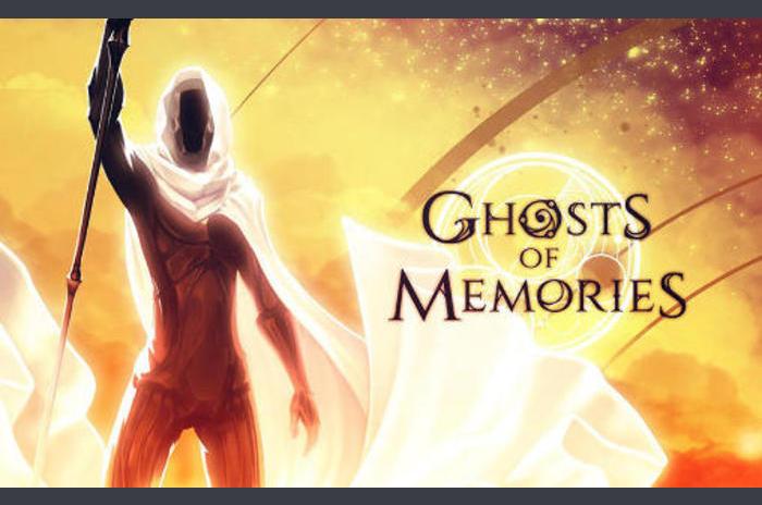 Ghosts of Memories