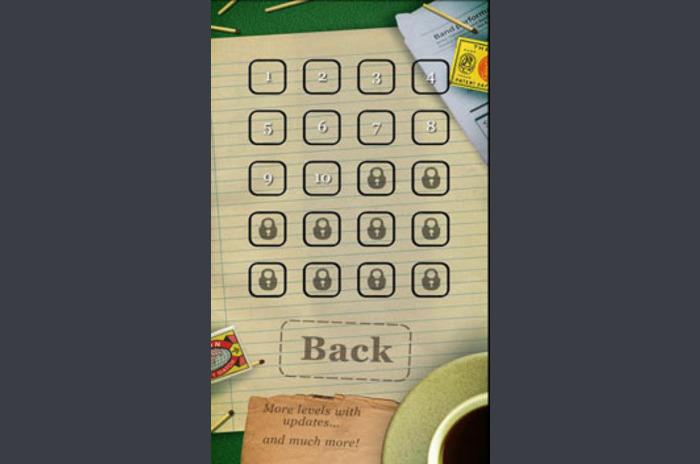 Puzzle z meczów