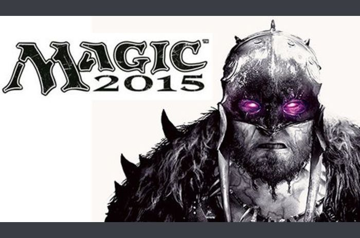 Magia 2015