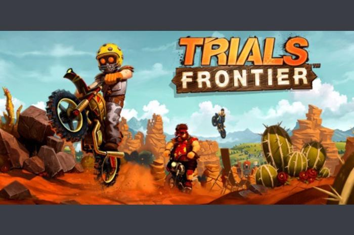 Frontier Ensayos