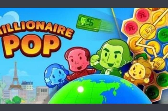 miljonär pop