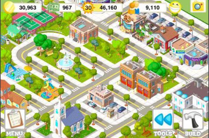 City Story