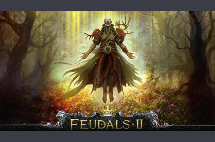 Feodale heersers II