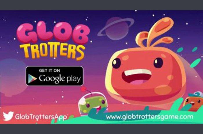 Trotters Glob: Kompletne Runner