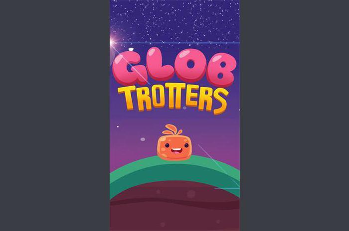 Trotters Glob: Endless Runner