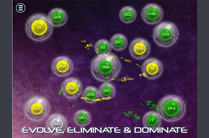 Biotix: Phage ประสูติของพระเยซู