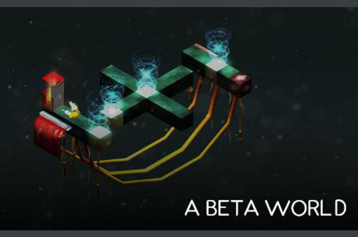 A beta world