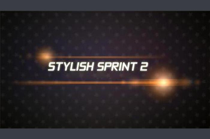 Élégant Sprint 2