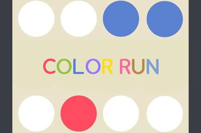 Kleur run