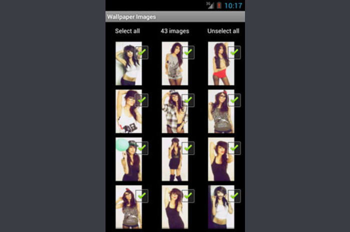 Alie Layus Leef Wallpapers