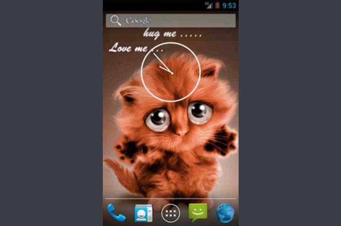 Love Me lwp