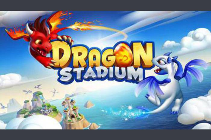 stadion dragon