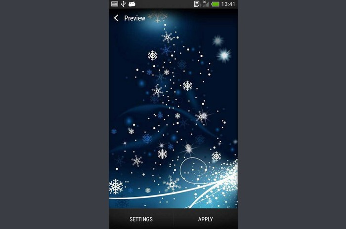 NewYearLiveWallpapers