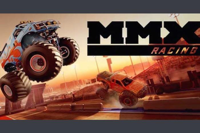 MMX แข่ง