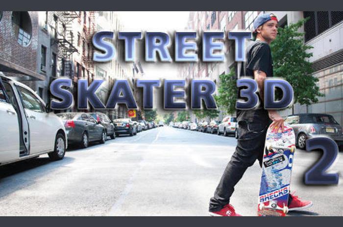 Street Skater 2 3D
