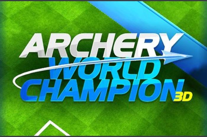 Tir à l'arc: Le champion du monde en 3D