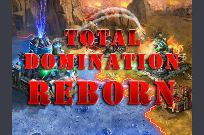 Domination totale - Reborn