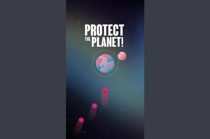 Proteger el planeta