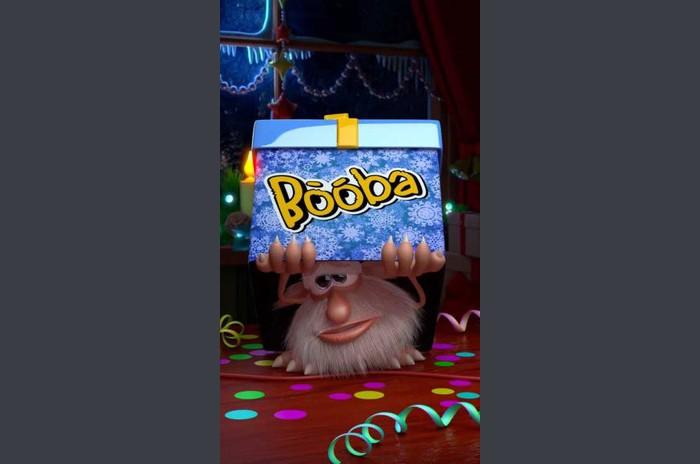 Talking Buba - Talking Booba