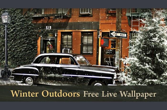 Kış 2016 Ücretsiz LWP