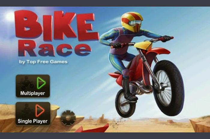 Bike Race gratuit